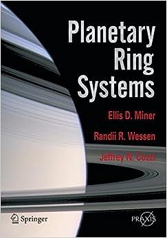 Descargar Libro Origen Planetary Ring Systems It Epub