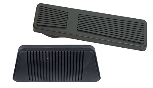 Jeep Wrangler YJ Automatic Transmission Brake and Gas Pedal Kit fits Wrangler YJ Years 2/16/1993-1995