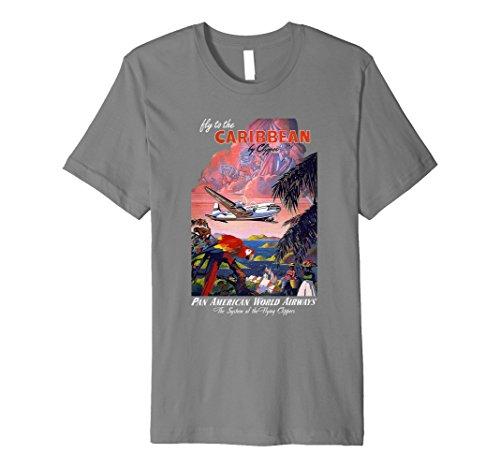 pan am shirt - 5