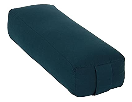 Yoga y Pilates Rechteckbolster Made in Germany, Naturaleza ...