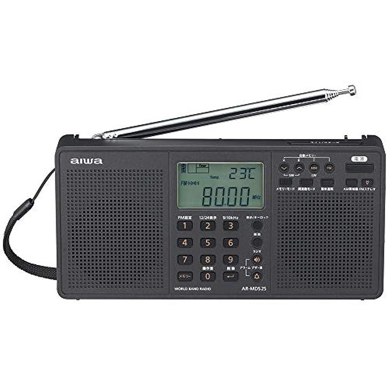 aiwa 월드 밴드 라디오
