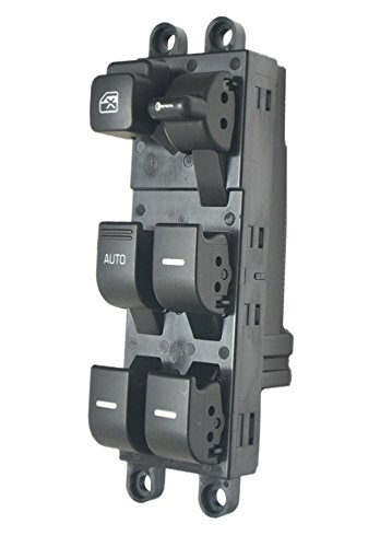 Forning FD-7864 Power Window Master Switch for Mercury Villager//Nisssan Quest 99-02 XF5Z-14529-FAB