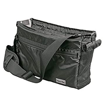 Louie de Coton Small Dog Carrier with Removable Fleece Blanket Liner by Made in USA