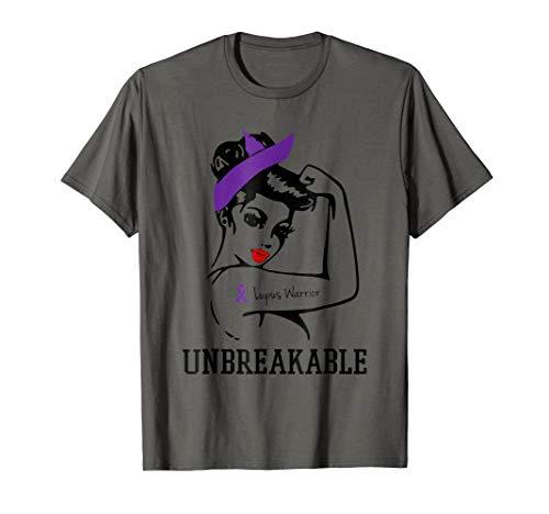 Lupus Warrior Unbreakable