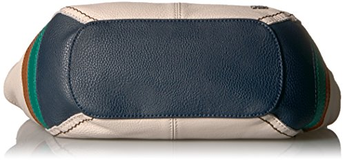 Handbag Satchel Sak Stripe The Kendra Sak Monterey The X7nqw4Tpx