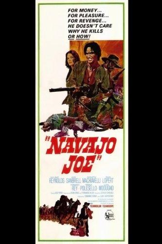 Navajo Joe ()