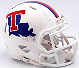 Riddell LOUISIANA TECH BULLDOGS NCAA Revolution SPEED Mini Football Helmet