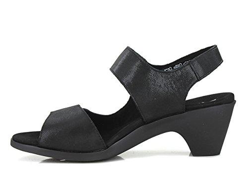 2300 Sandali Velcro Liz Mephisto USA ND con Black Cecila CM Donna 7 ITA 37 EU 37 5nxaaYq