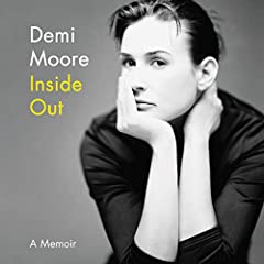 Famed American actress Demi Moore at last tells her own story in a surprisingly intimate and emotionally charged memoir. For decades, Demi Moore has been synonymous with celebrity. From iconic film roles to high-profile relationships, Moore h...