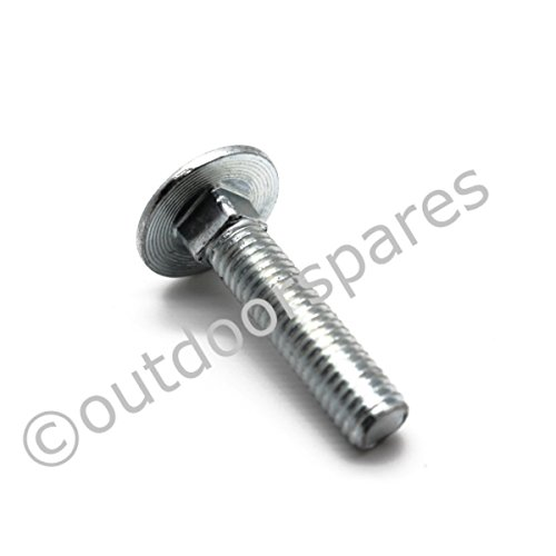 Genuine Mountfield Handle Screw Part 112818900/0 for SP470, SP454, SP470 & More