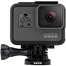GoPro - HERO5 Black 4K Action Camera - Black