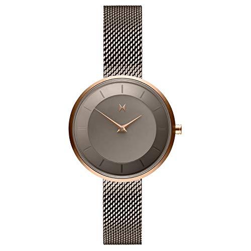 MVMT Women's Ultra Thin Minimalist Watch
