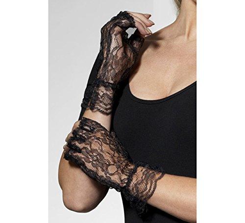 Smiffys Fingerless Lace ()