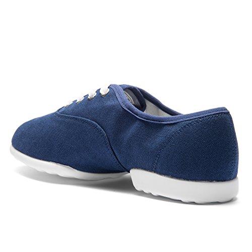 Bee De Rumpf Bleu Dance Danse Sneaker 1515 Chaussure vA5wB51q