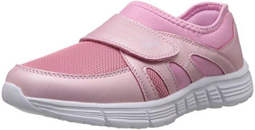 Fila Women's Peach Pink Outdoor Multisport Training Shoes -4 UK/India(37 EU)(5 US)