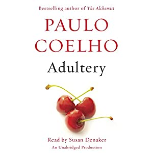 Adultery Hörbuch