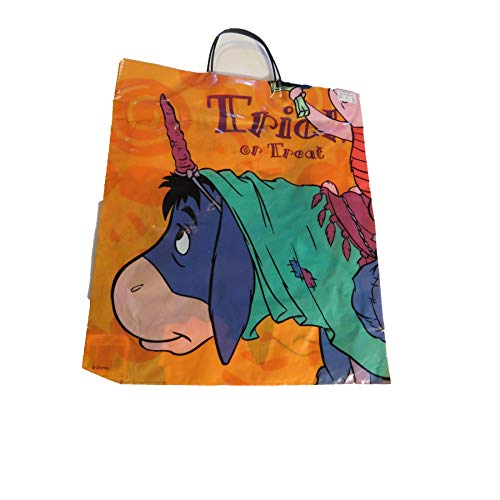 target Winnie The Pooh Eeyore Plastic Halloween Treat Bag 13
