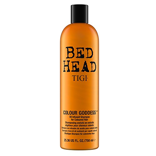 Bed Head Color Goddess Shampoo, 25.36 Fluid Ounce