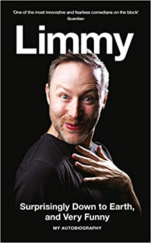 Image of: Jokes Surprisingly Down To Earth And Very Funny My Autobiography Amazoncouk Limmy 9780008294663 Books Amazon Uk Surprisingly Down To Earth And Very Funny My Autobiography Amazon