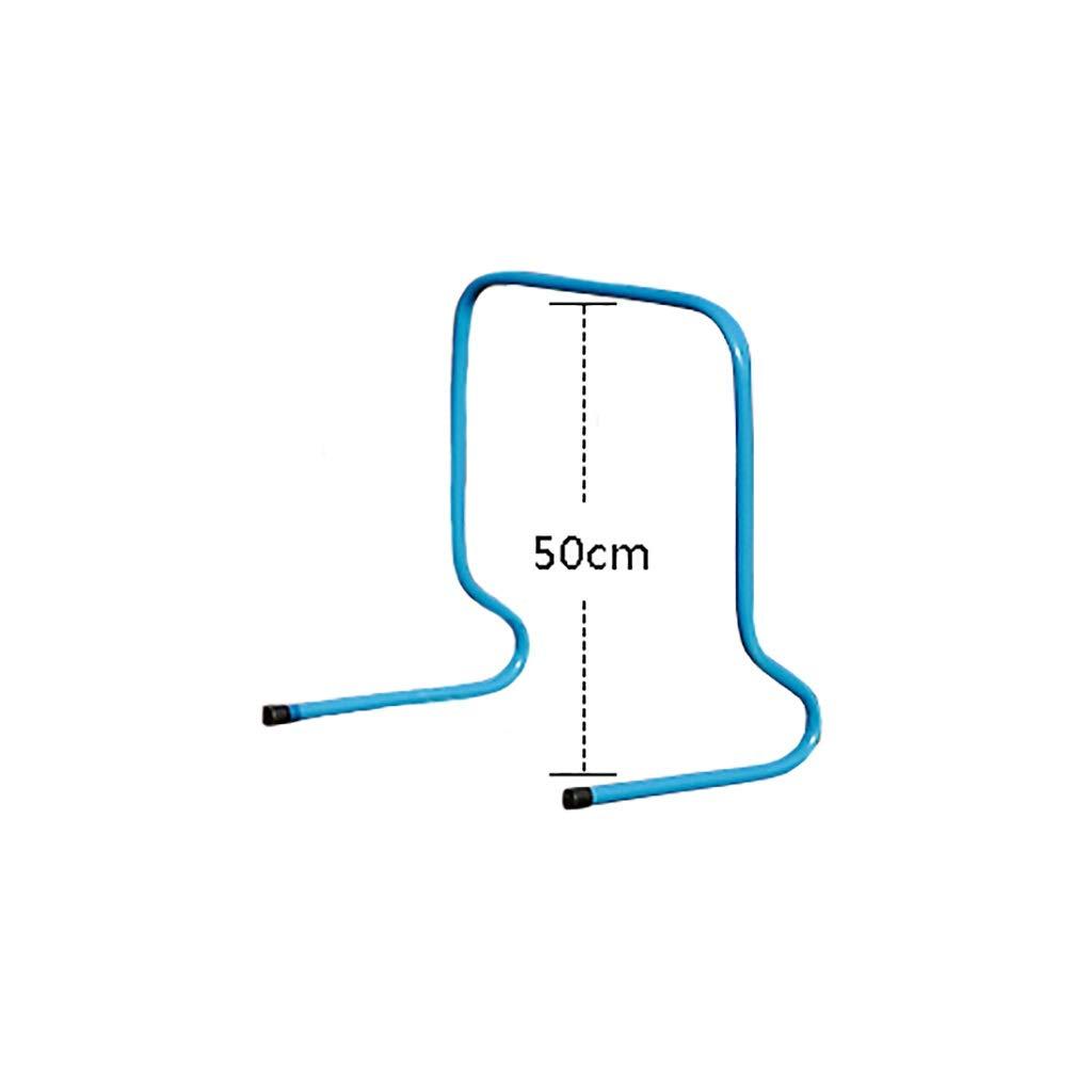 Xin Precisi/ón Agilidad Entrenamiento Fitness Alto Plano Obst/áculos Velocidad//Agilidad Entrenamiento Obst/áculos F/útbol Rugby Corriendo Velocidad Entrenamiento 5 Piezas
