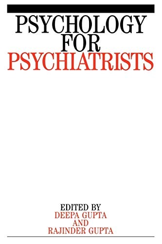 Psychology for Psychiatrists