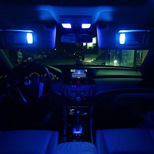 Partsam 2004-2014 Ford F-150 Blue Interior LED Lights Package - Import It All & Partsam 2004-2014 Ford F-150 Blue Interior LED Lights Package ...