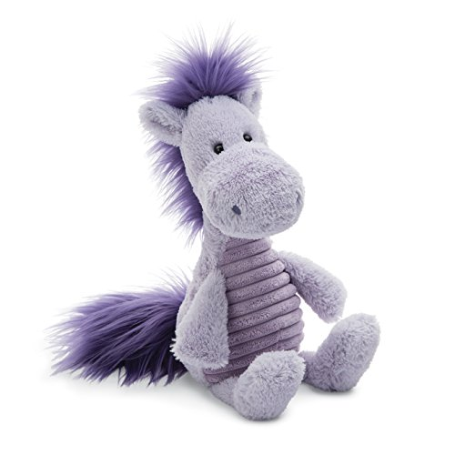 Jellycat Baggles Penny Pony Stuffed Animal, 15 inches