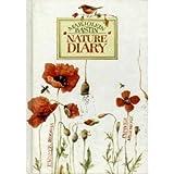 Nature Diary, Marjolein Bastin, 1556701012