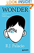 R. J. Palacio (Author), A. Orcese (Translator) (9169)  Buy new: $7.99