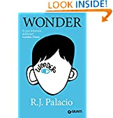 R. J. Palacio (Author), A. Orcese (Translator)  (9320)  Buy new:   $7.99