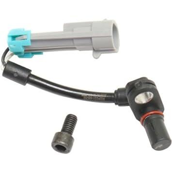 Ajuste perfecto grupo repc310820 - Equinox/Torrent/Captiva Sport ABS Sensor de velocidad, delantero, derecha=: Amazon.es: Coche y moto