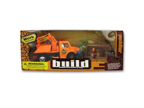 build your ki - 5