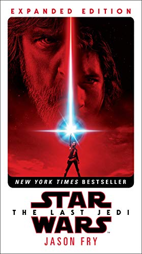 The Last Jedi: Expanded Edition (Star