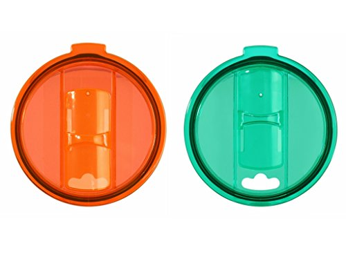 YOLOPLUS Resistant Replacement Tumbler Closure product image