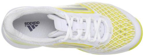adidas Cc Adizero Tempaia Ii Damen Laufschuhe Blanc (White Ftw/Tech Grey F12)