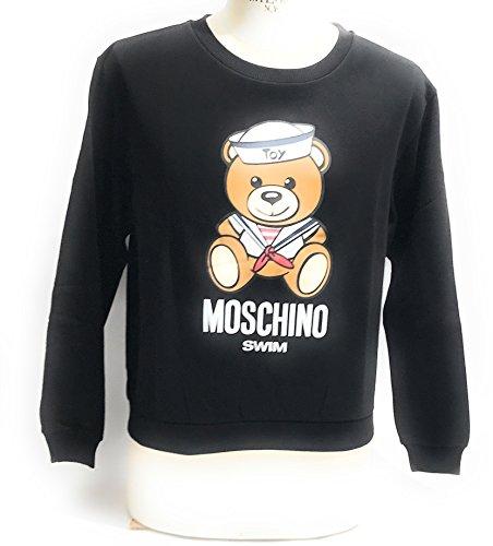 Moschino - Sweat-shirt - Femme Noir noir