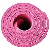 Iso Solid Yoga Exercise Mat Thick 15mm NBR Foam