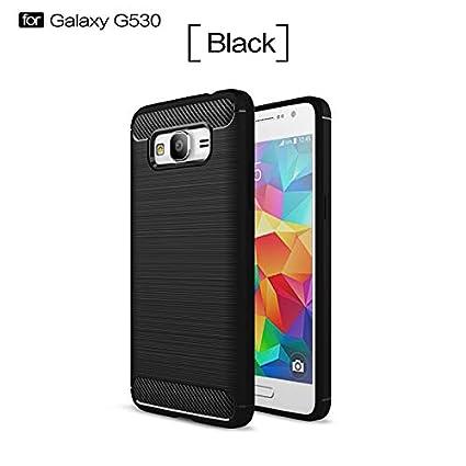 Amazon.com: TUKE - Carcasa para Samsung Galaxy Grand Prime ...