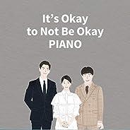 It's Okay to Not Be Okay P