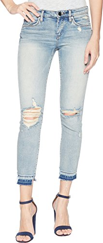 [BLANKNYC] Blank Denim Women's The Reade Skinny Jeans, Good Call, 30