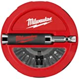 Milwaukee 48-32-1700 Insert Bit Screw Driving Set, 20-Piece