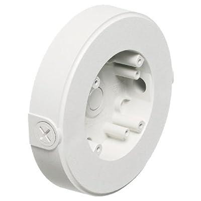 Arlington Industries AA8161TR Security Camera Mounting Box