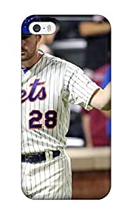 Jimmy E Aguirre's Shop Hot new york mets MLB Sports & Colleges best iPhone 5/5s cases