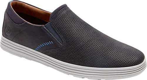 Dunham Men's Colchester Slipon Fashion Sneaker