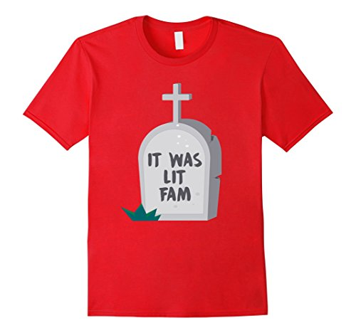 Men's (Funny Halloween Tombstone Sayings)