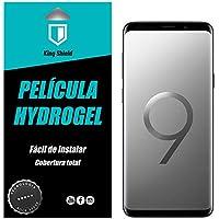 Película Galaxy S9 Plus (6.2) KingShield Hydrogel Cobertura Total da Tela