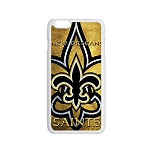 JIANADA new orleans saints Phone Case for iPhone 6 Case