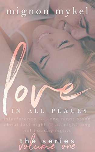 Love In All Places: Volume One (English Edition)