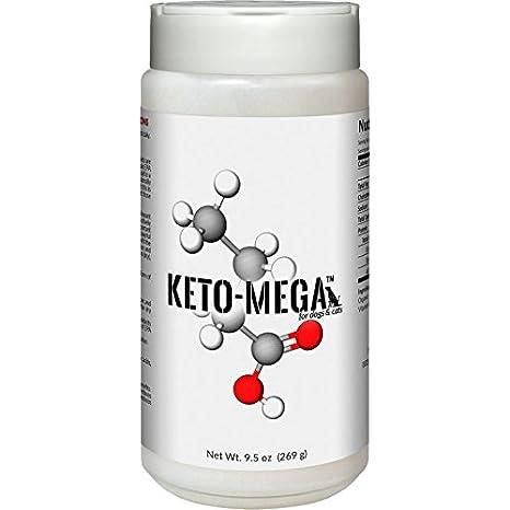 Amazon.com: ketogenic keto-mega – Alto contenido Omega 3 ...