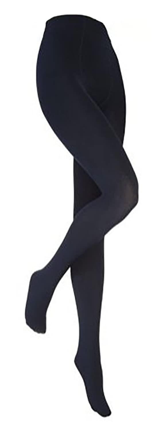 Heat Holders - Women Thick Winter Warm Colored Black Fleece Lined Thermal Tights